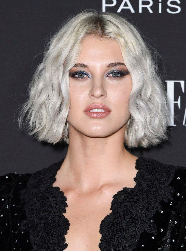 Sarah Grey Vanity Fair Loreal Paris Celebrate New Hollywood Https Ift Tt 2eae5qk Sarah Gray Celebrity Updates Bob Hairstyles