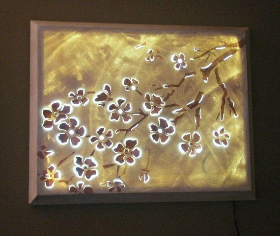 Lighting Canvas by mayra & Lighting Canvas by mayra | Decor Ideas | Pinterest | Canvas wall ...