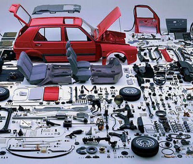 Online car accessories will add an element of surprise to your car ...