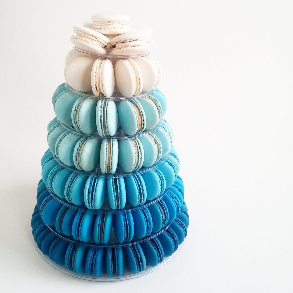 Macaron Tower 100 Macarons Melbourne Delivery In 2019