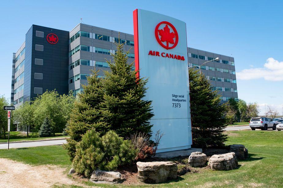 Air Canada complique la vie des voyageurs (avec images
