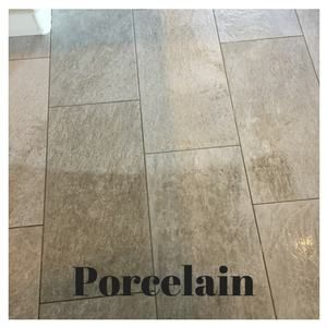 Cleaning Of All Porcelain Tile And Grout In Las Vegas Nv Love To Earn Your