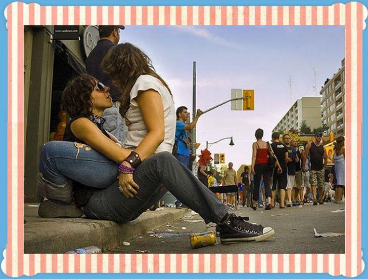 Πως αντιμετωπίζουν συνήθως οι γονείς το ομοφυλόφιλο παιδί τους