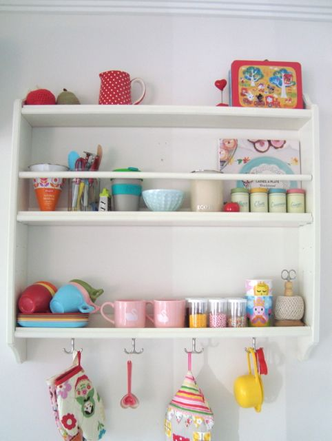 Stenstorp Ikea plate rack (My Pinterest Home - mousehouse) | For the ...