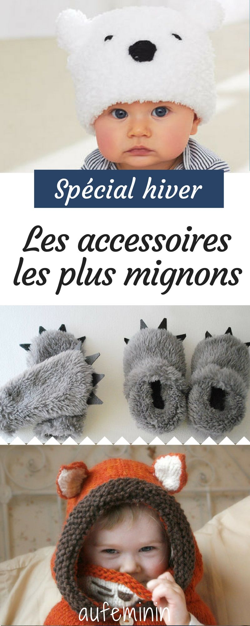 Les indispensables de l hiver les plus mignons pour mon bout de chou  gants   bonnet  cagoule  snood  béguin   diy  shopping  mode  bébé  enfant   combinaison ... 9211aa51f20