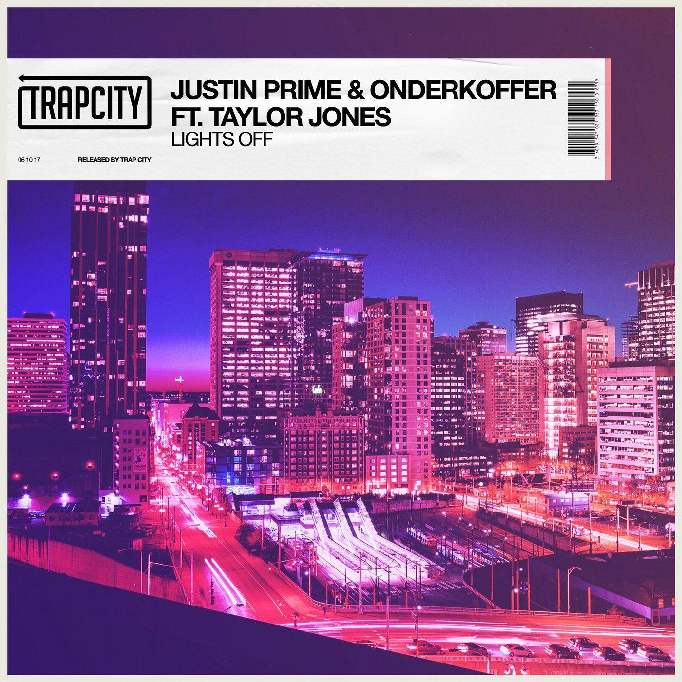 Justin Prime X Onderkoffer Lights Off Mp3 Download Free 320 Kbps