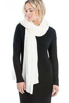 Lolё KENZA BLANKET SCARF - Accessories - Product types - Shop at lolewomen.com