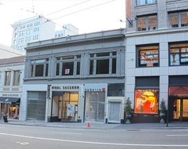 two story mixed use building - Google Search