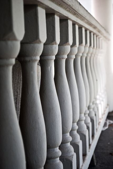 Victorian Porch Spindles In 2020