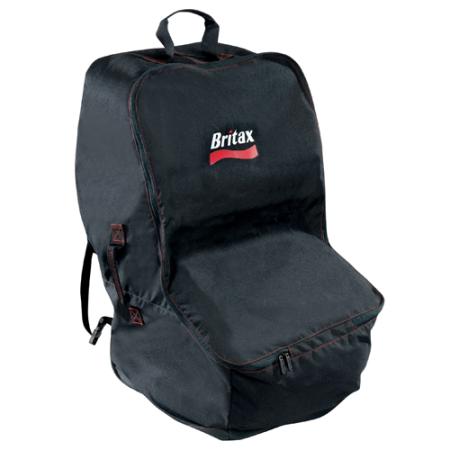 Britax Car Seat Travel Bag, Beige Car seat travel bag