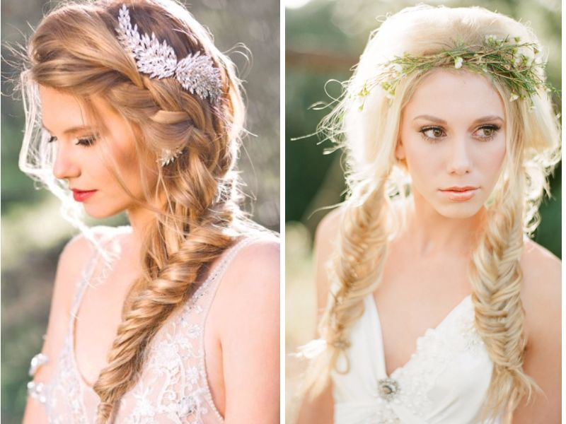 Best Beach Wedding Hairstyles Tips And Ideas