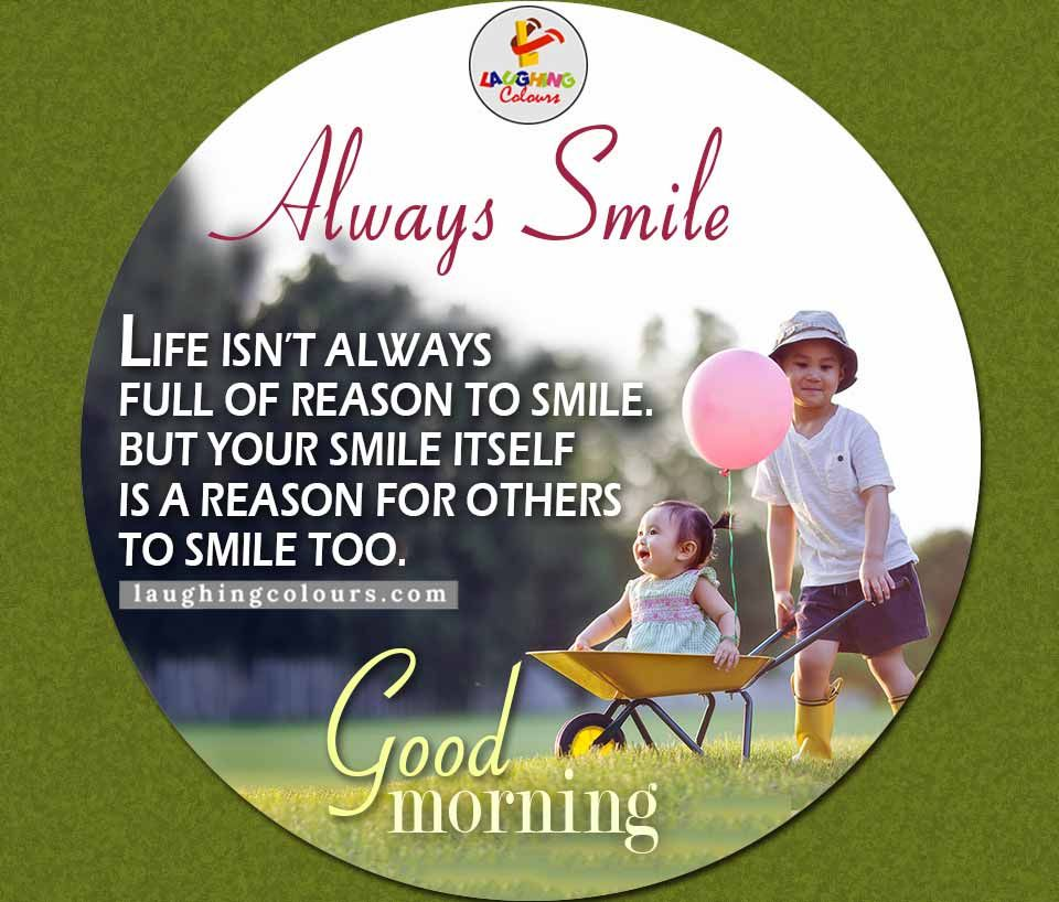 Laughing-Colours-colors-Images-quotes-good-morning