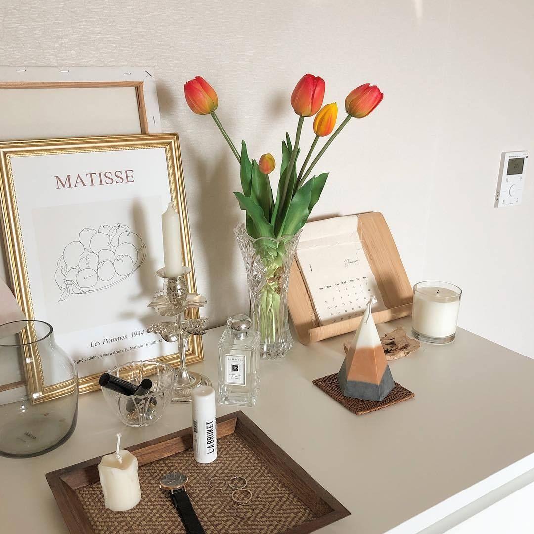 Interior Design Aesthetic: Aesthetic Rooms, Room Inspiration