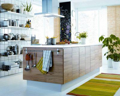 Résultat De Recherche D Images Pour Ilot Central Cuisine Ikea