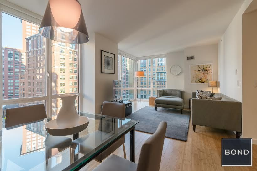 13 Stunning Apartments In New York: Three Bedroom Apartments Nyc