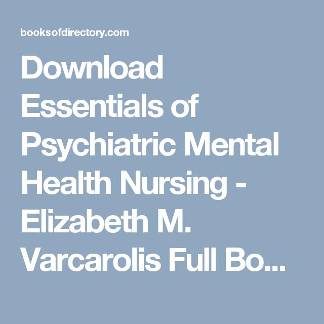 Download campbell biology australian and new zealand edition download essentials of psychiatric mental health nursing elizabeth m varcarolis full books pdf fandeluxe Images