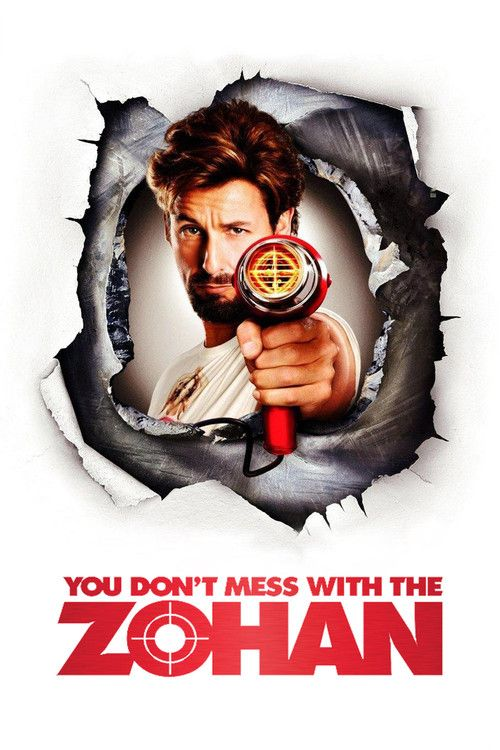 watch don t mess with the zohan online