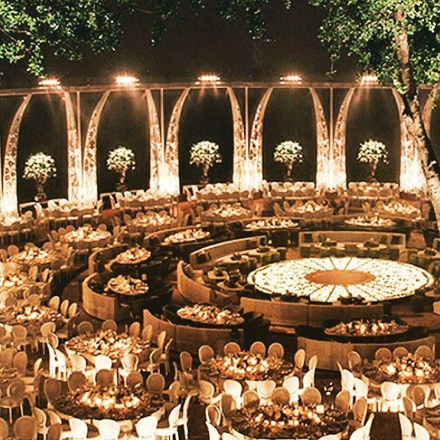 Luxury Wedding Venue Plans: -wedding Planner : Designlab @designlabevents -wedding