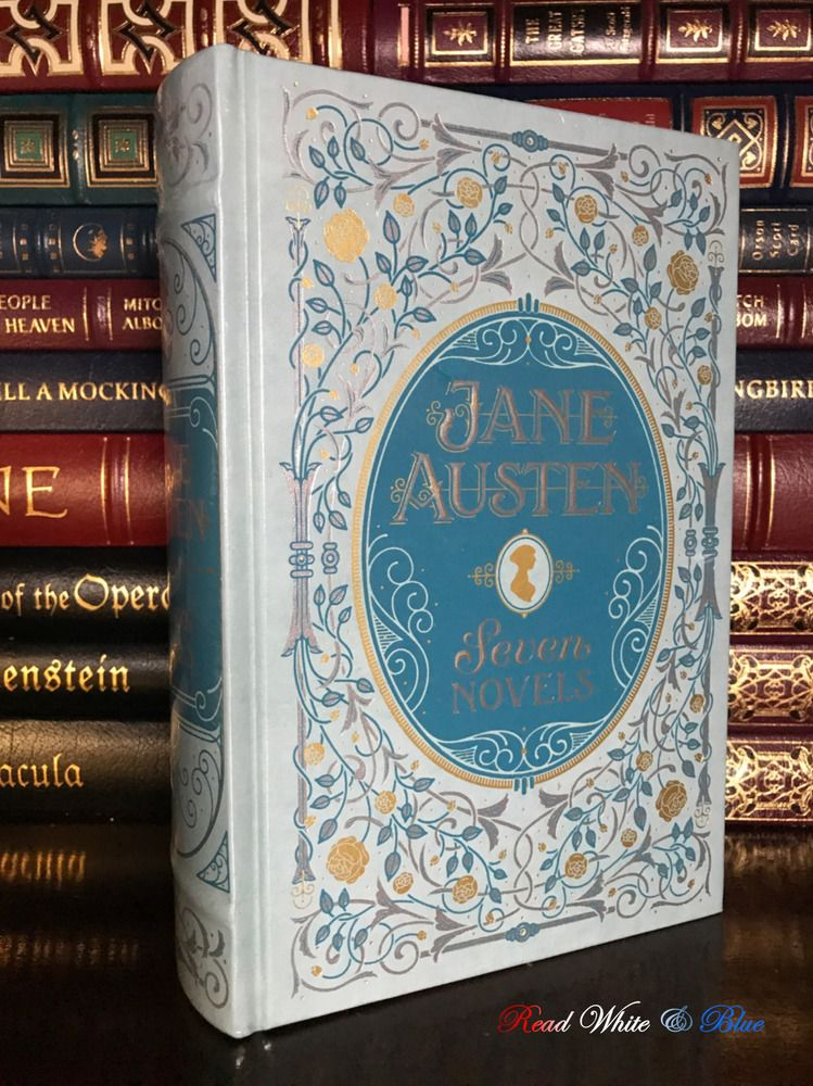 Pride and Prejudice by Jane Austen New Sealed Deluxe Gift Edition Hardcover