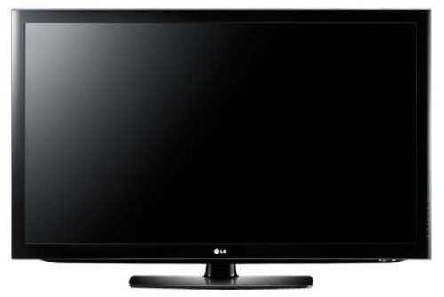 Lg 32ld450 81 3 Cm 32 Zoll Lcd Fernseher Full Hd 50hz Mci Dvb T C Schwarz Lcd Flatscreen Tv Computer Monitor