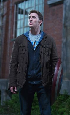 Pin by emptymasks on Steve Rogers / Captain America (MCU
