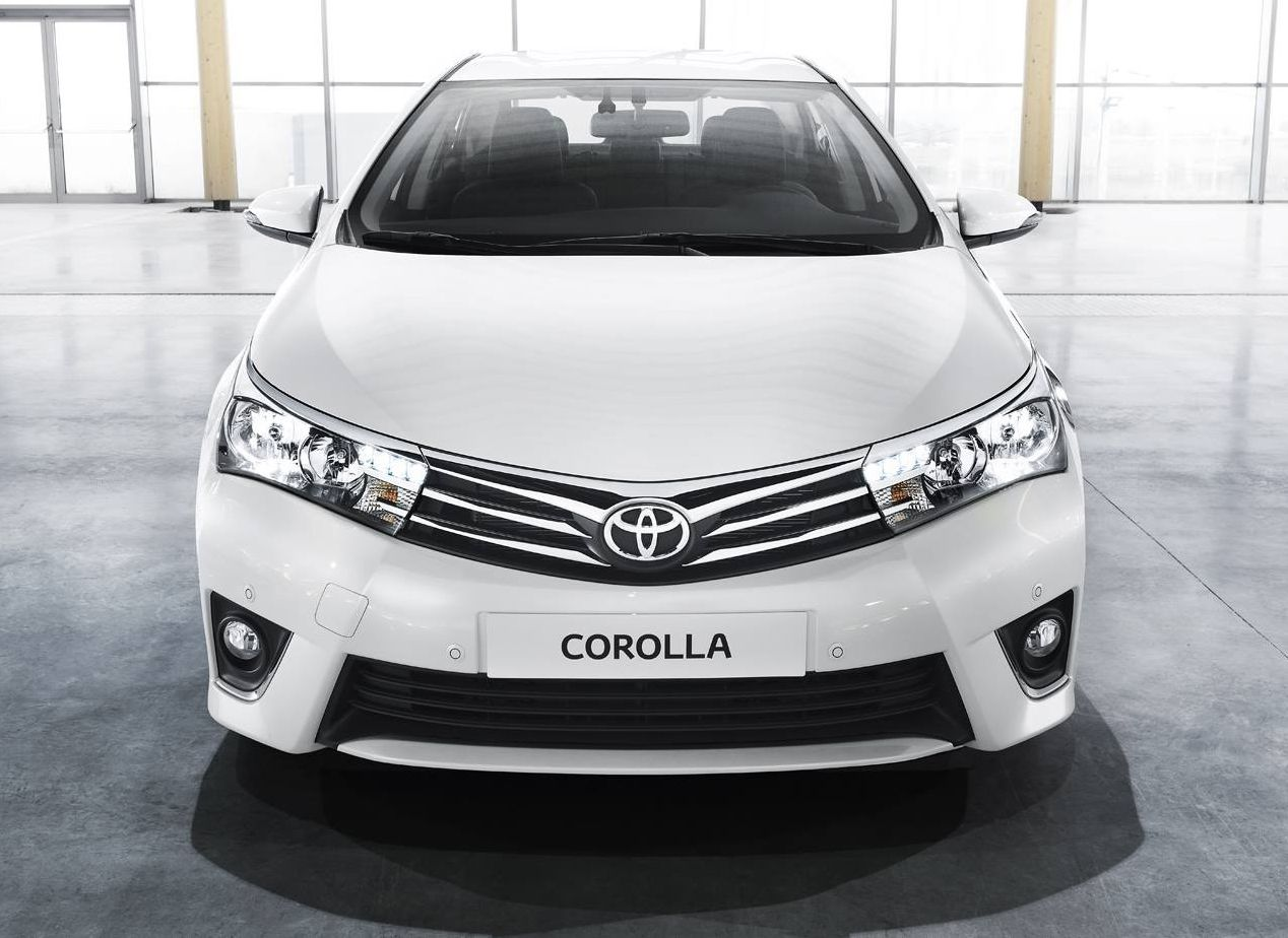 2014 all new toyota altis hd wallpaper