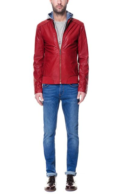 Zara Jeans Hombre Colombia Pantalones Vêtements Pitillo qnpO4xZ