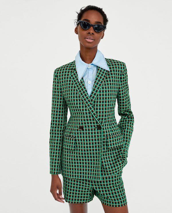 Catalogo Zara Primavera Verano 2020 Moda En Pasarela Moda Tendencias De Moda Moda Zara