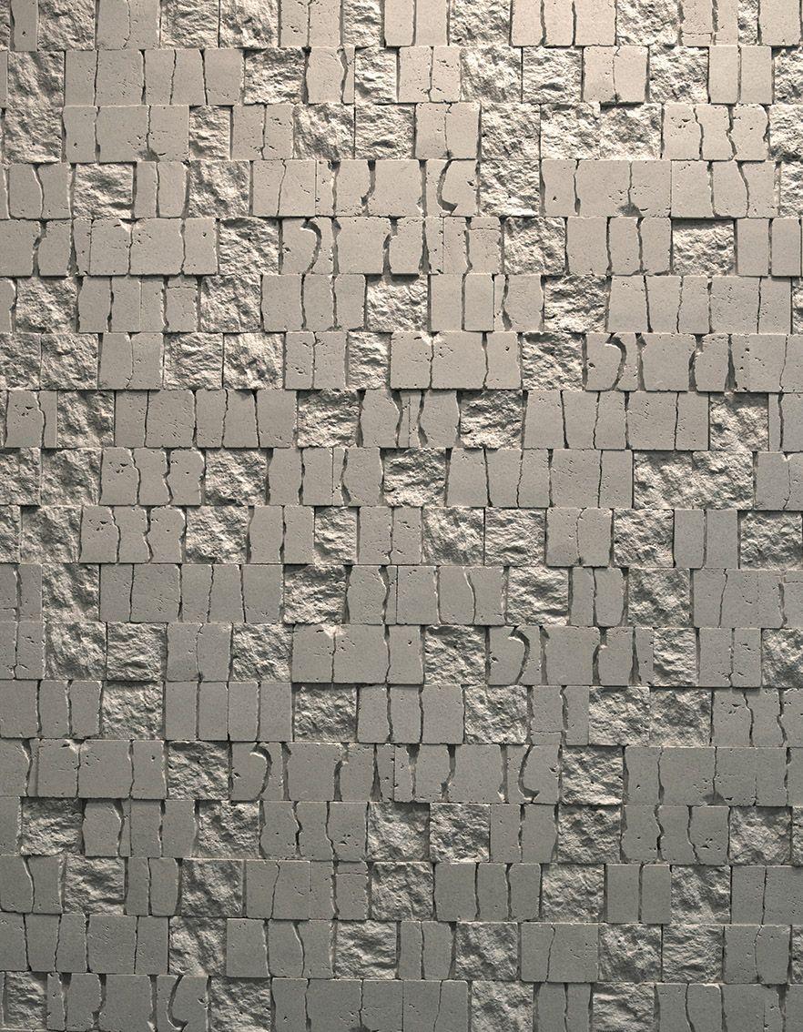 Solid Mosaic Engineered Marble Giovanni Barbieri