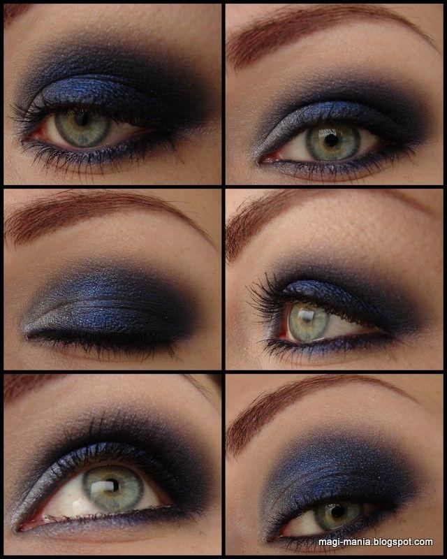 Video Tutorial http://www.magi-mania.de/rival-de-loop-young-eyeshadow-pencils/