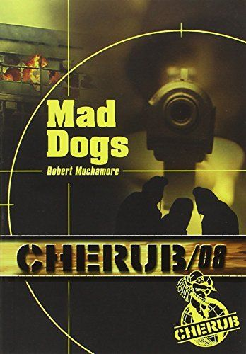 telecharger gratuits cherub tome 8 mad dogs epub pdf kindle