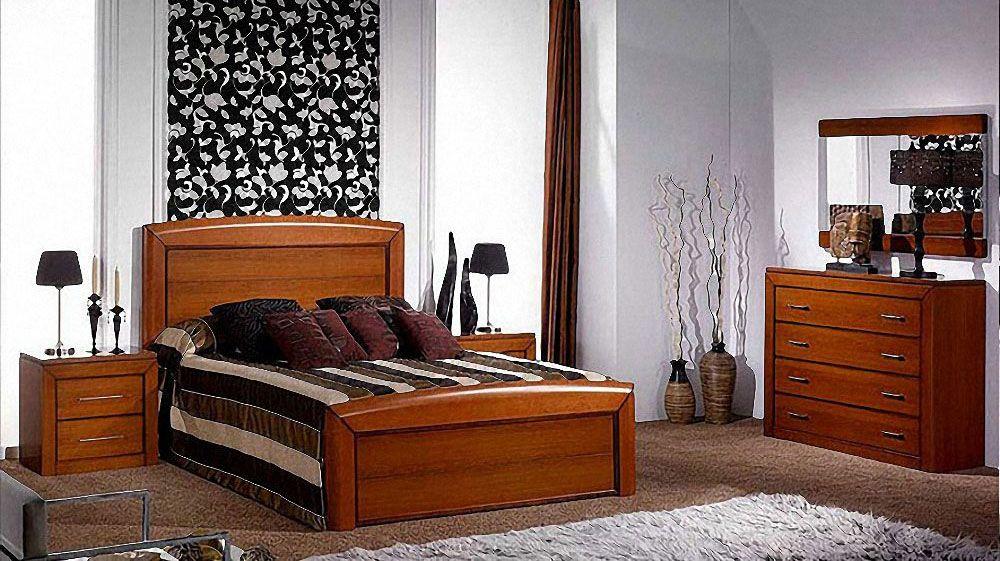 Aromas Dormitorio Mod. Sándalo | MUEBLES MADRID. Muebles baratos y ...