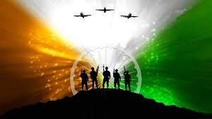 Image Result For Salute To Indian Soldier Drawing Indian