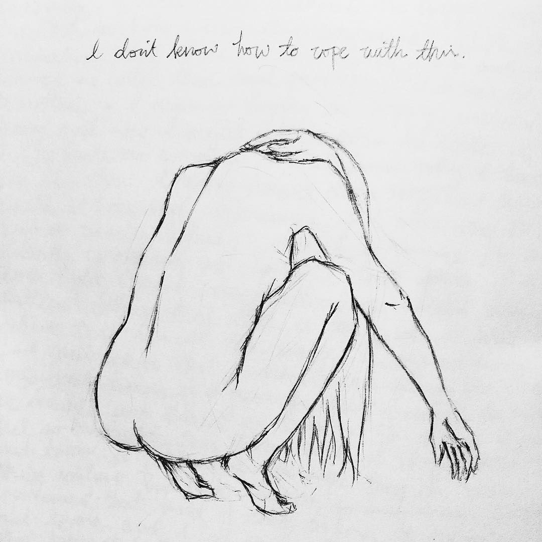 I don't know how to cope with this. #drawing #pencildrawing #figuredrawing #artjournal #art #artwork #instaart #instaartist #illustration #dailysketch #draweveryday #dailydrawing #sketch #sketchbook #mood #pencilsketch