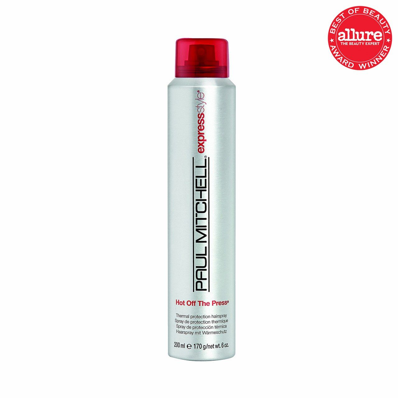 Best of Beauty 2016 Award-Winning Products: Hair | Allure
