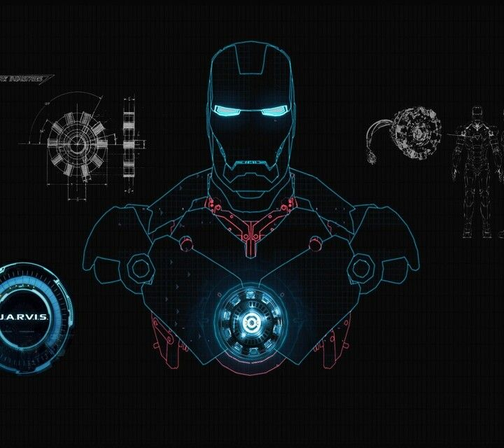Iron Man Schematics Cositas Lindas Pinterestrhpinterest: Iron Man Schematics At Gmaili.net