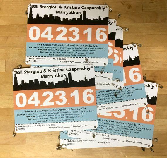 graphic about Printable Race Bibs Free identify Runner Race Bib - Wedding ceremony Invitation Metropolis Skyline