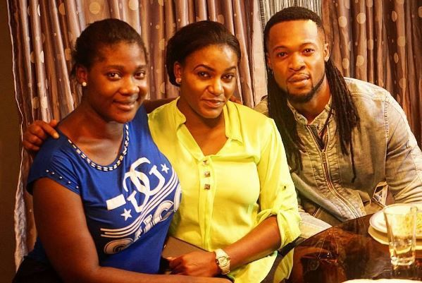Ramyjay's Blog: Flavour Lands Debut Nollywood Role, Stars Alongsid...