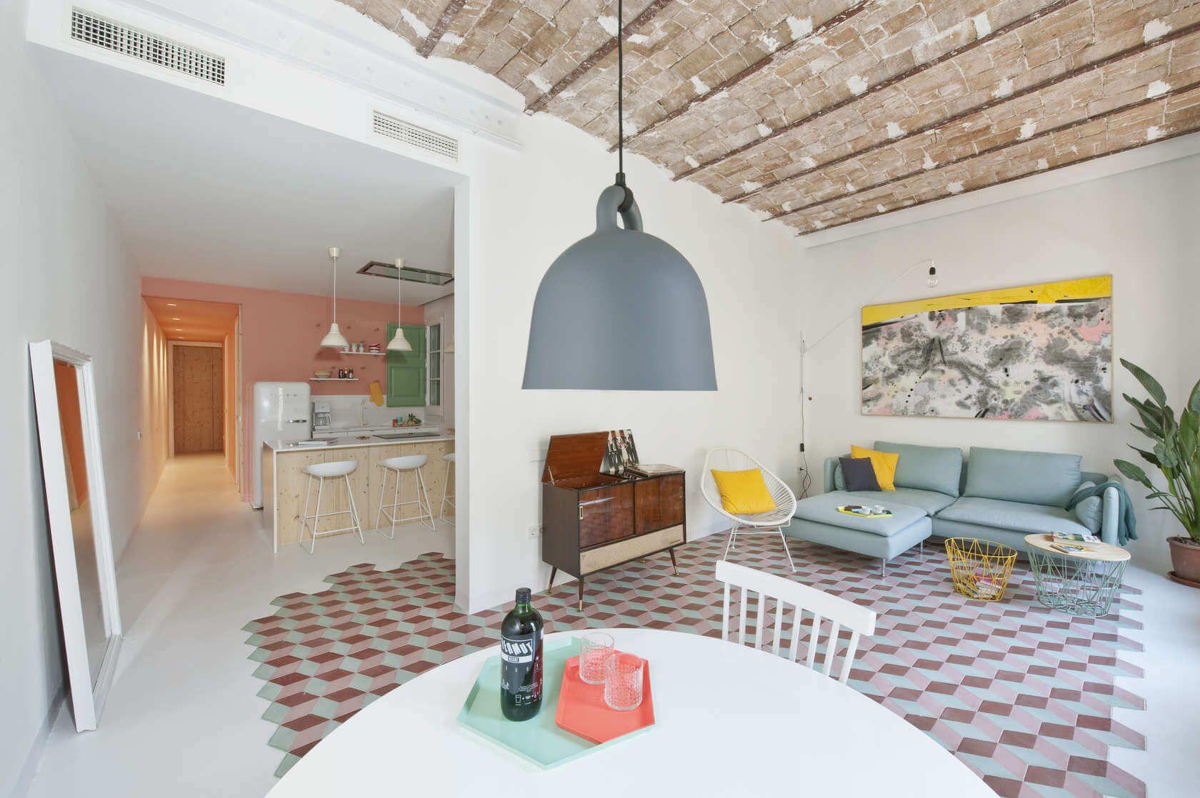 Innenarchitektur wohnzimmerfarbe tyche apartment by casa  interiors  pinterest  innenarchitektur