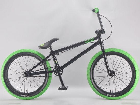 Madmain Gloss Black 20 Inch Bmx Bikes From Harry Main And Mafiabikes Black Bmx Bike Bmx Bmx Bikes