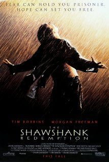 The Shawshank Redemption 1994 Directed By Frank Darabont Based On The Short Story Rita Hayworth And Shawshank Redemption By St Film Klasik Filmler Sinema