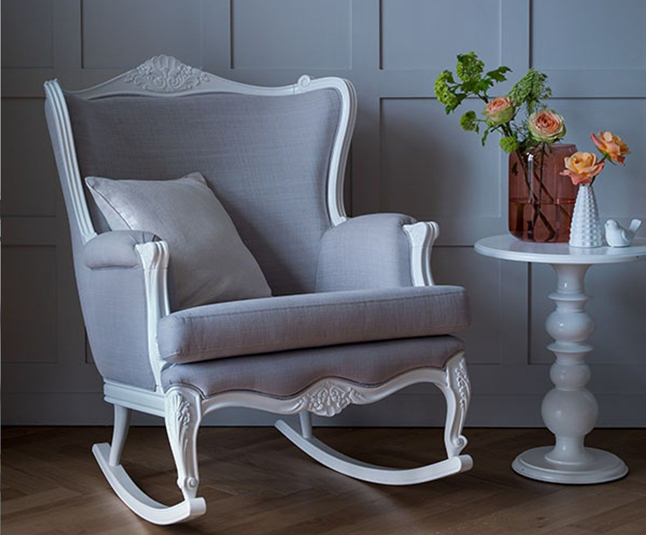 rocking chair recliner for nursery swing lawn image result an unexpected