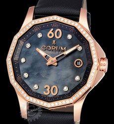 Corum Admiral's Cup Legend Diamond 082.101.85/0041 PN10
