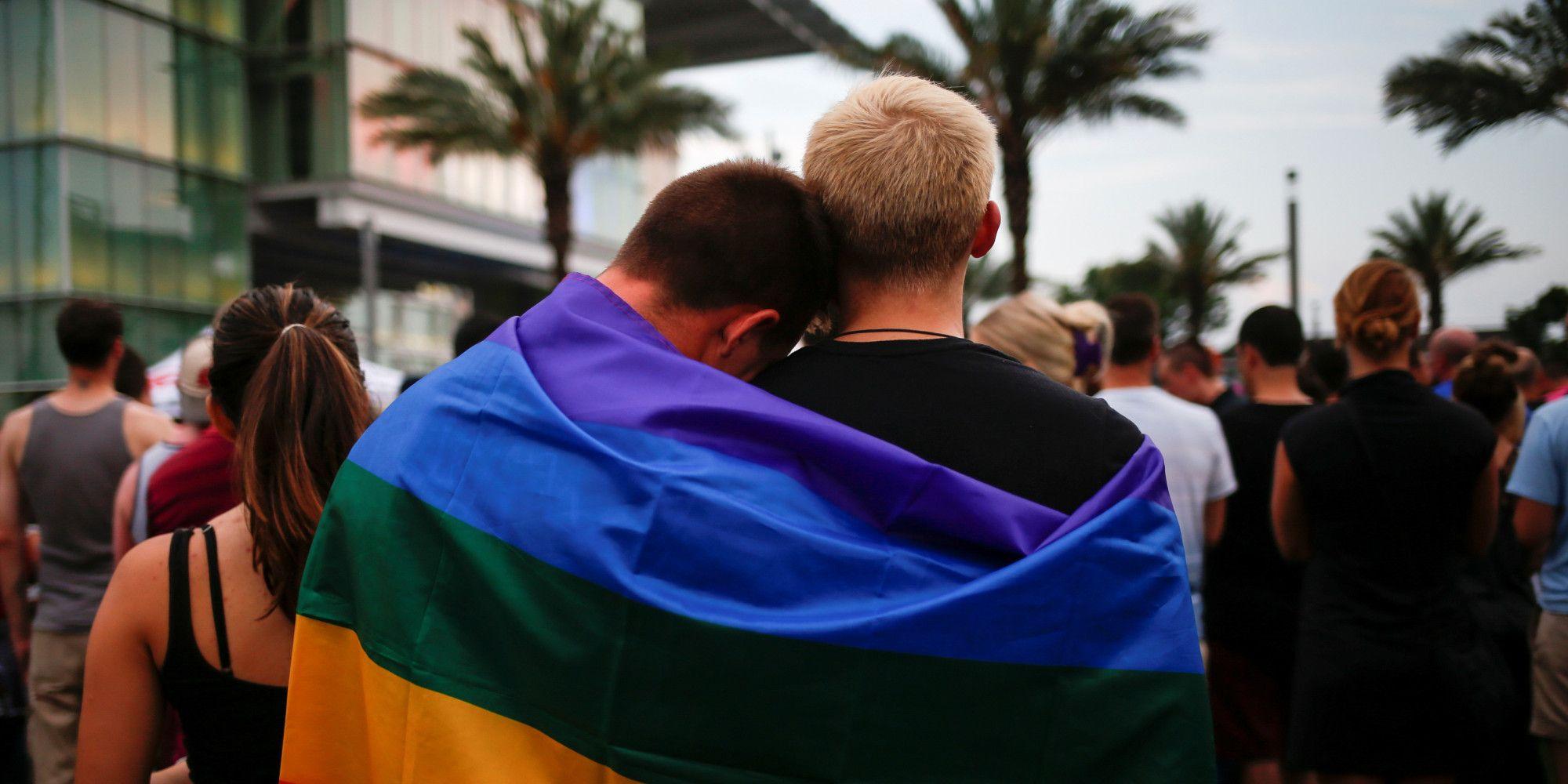 Gay venues in orlando