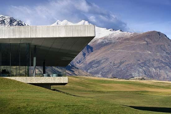 Modern Architecture New Zealand michael hill club house http://www.nhit-shis/michael-hill