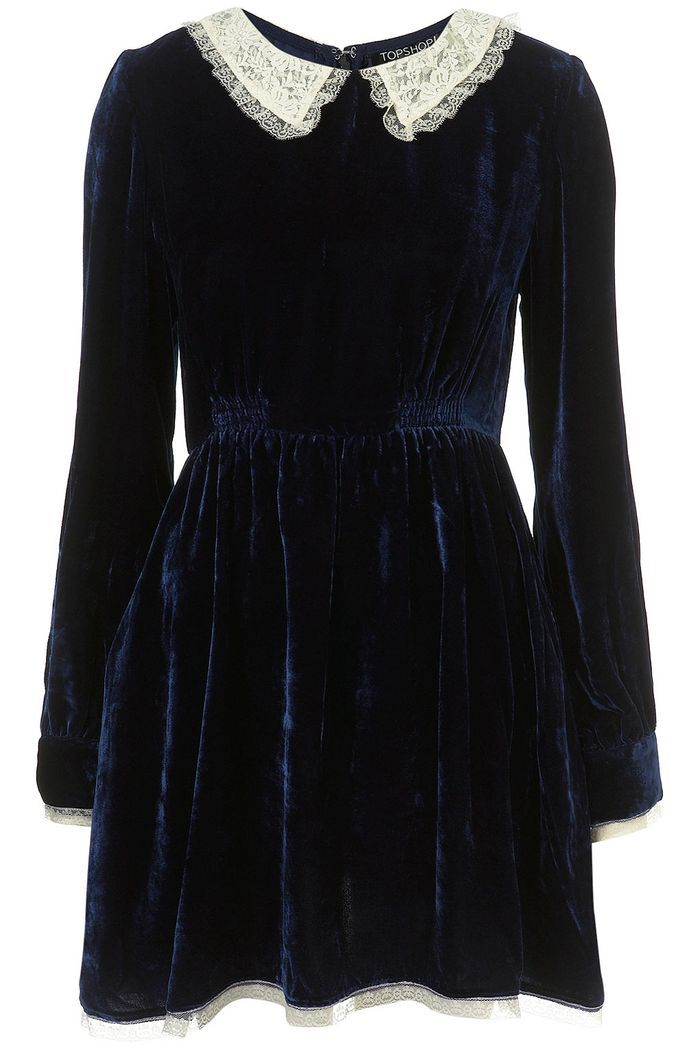 8e0f4786c7c Black Velvet with Oxford wedges and a high messy bun with bangs