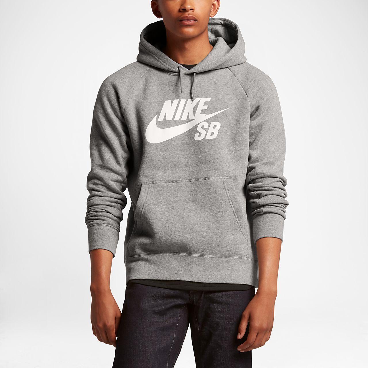 Predownload: Nike Sb Icon Men S Hoodie Hoodies Men Nike Sb Hoodies [ 1280 x 1280 Pixel ]