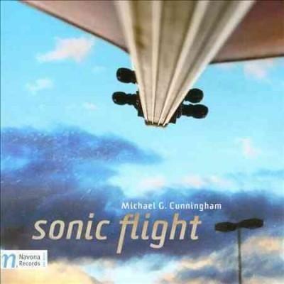 Slovak Radio Symphony Orchestra - Cunningham: Sonic Flight
