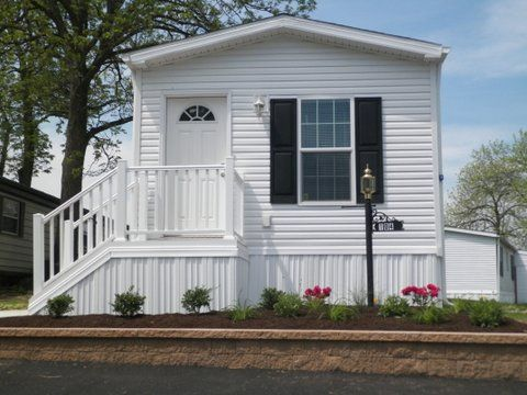 Skyline Manufactured Home For Sale In North Wales Pa Manufactured Homes For Sale Manufactured Home Mobile Homes For Sale