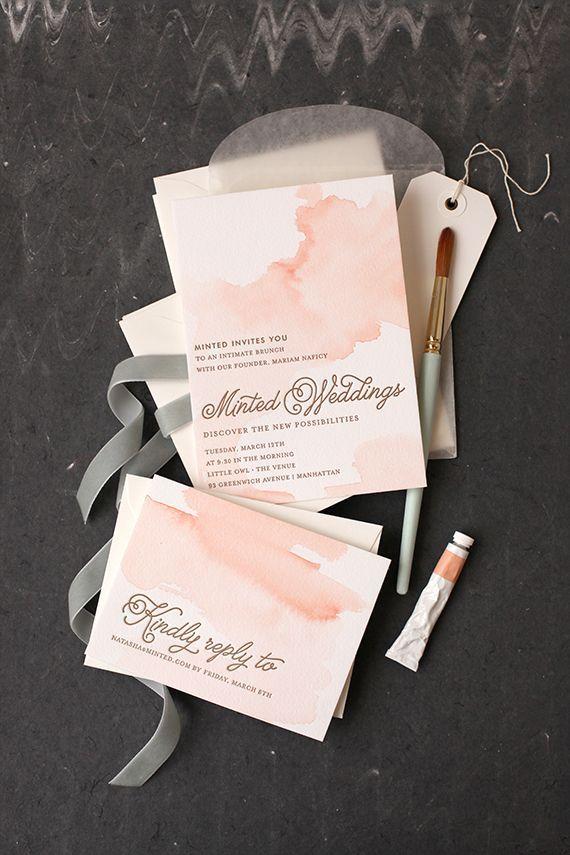 16 Modelos lindos e grátis de convites de casamento para baixar - best of wedding invitation design fonts